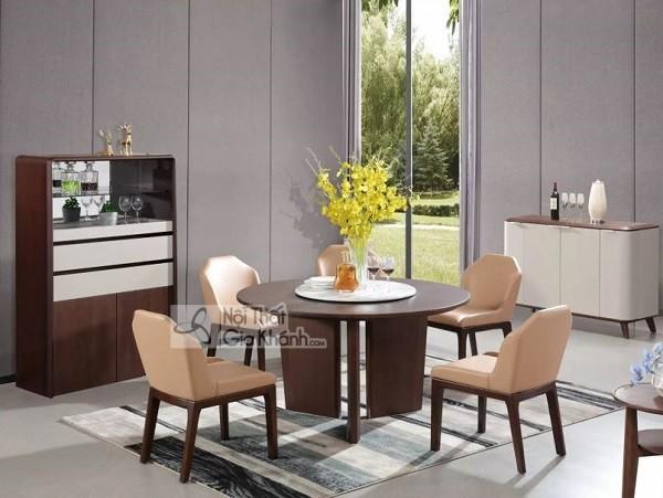 """Đây rồi cách chọn bàn ăn cho phòng bếp nhỏ để """"cơi nới"""" thêm không gian - day roi cach chon ban an cho phong bep nho de coi noi them khong gian 1"""