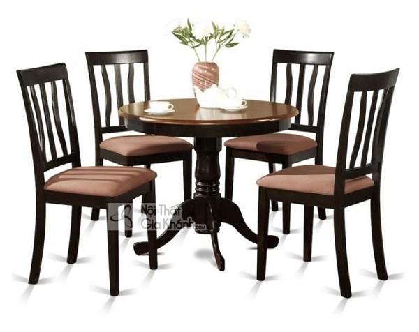 """Đây rồi cách chọn bàn ăn cho phòng bếp nhỏ để """"cơi nới"""" thêm không gian - day roi cach chon ban an cho phong bep nho de coi noi them khong gian 3"""