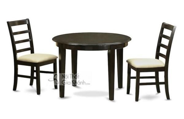 """Đây rồi cách chọn bàn ăn cho phòng bếp nhỏ để """"cơi nới"""" thêm không gian - day roi cach chon ban an cho phong bep nho de coi noi them khong gian 4"""