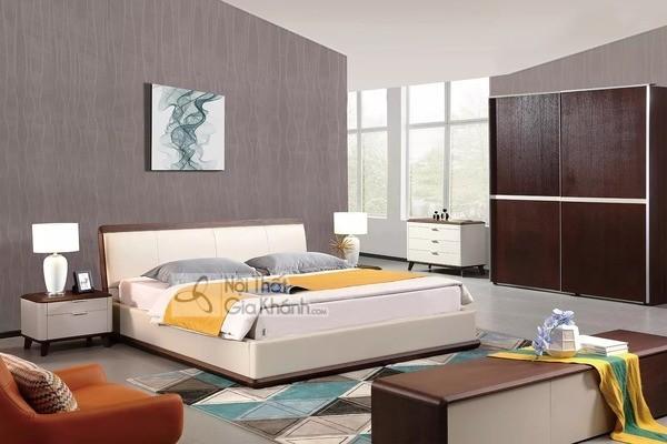 59+ bộ giường tủ cưới đẹp cho phòng tân hôn lãng mạn, đong đầy yêu thương - luu ban nhap tu dong 1