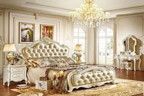 59+ bộ giường tủ cưới đẹp cho phòng tân hôn lãng mạn, đong đầy yêu thương - luu ban nhap tu dong 2
