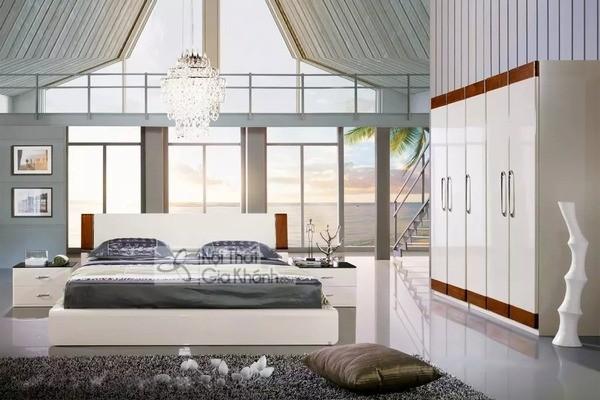 59+ bộ giường tủ cưới đẹp cho phòng tân hôn lãng mạn, đong đầy yêu thương - luu ban nhap tu dong 3