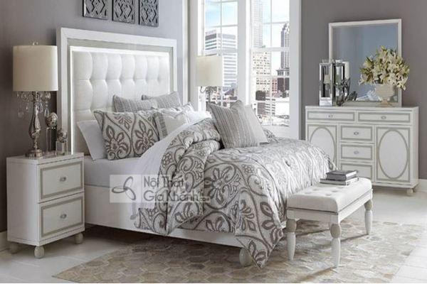 59+ bộ giường tủ cưới đẹp cho phòng tân hôn lãng mạn, đong đầy yêu thương - luu ban nhap tu dong 9