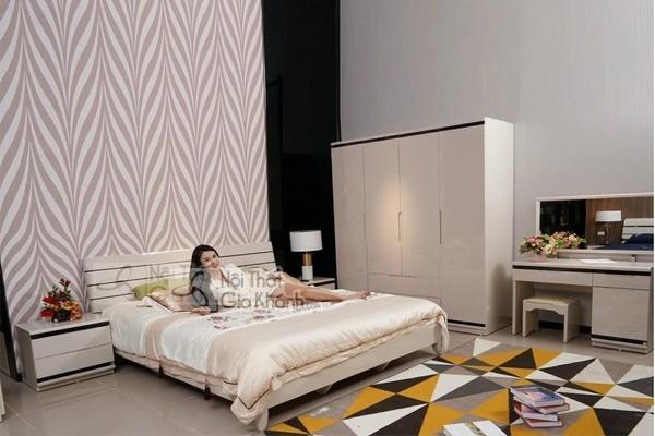 59+ bộ giường tủ cưới đẹp cho phòng tân hôn lãng mạn, đong đầy yêu thương - luu ban nhap tu dong