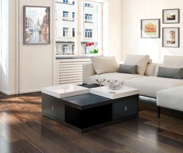 Đừng bỏ qua 50+ mẫu bàn trà sofa hiện đại có sức thu hút này!