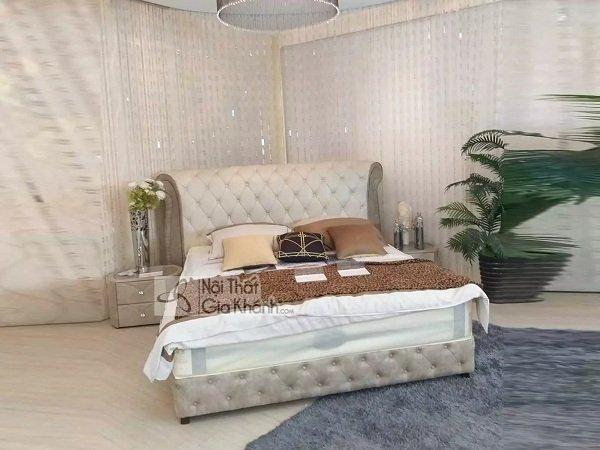 Giường ngủ gỗ óc chó - Lựa chọn hoàn hảo cho không gian phòng ngủ hiện đại