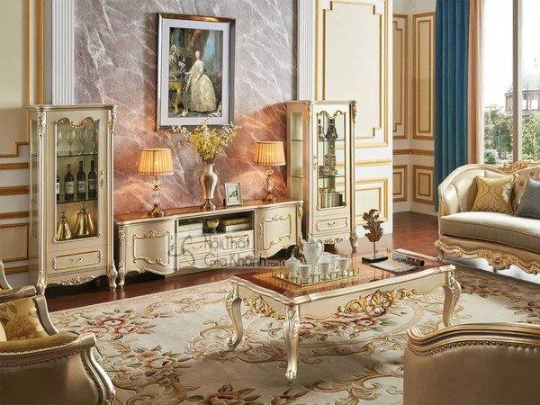 Mẫu bàn trà bàn sofa cao cấp nhập khẩu chính hãng