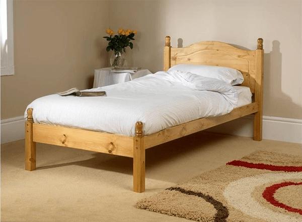 Giường một người
