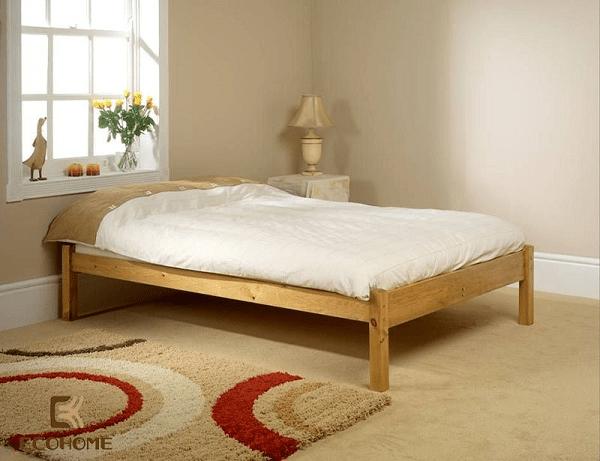 giường một