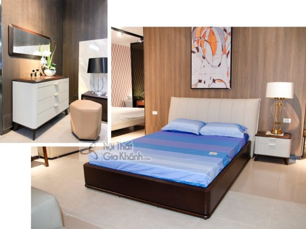 Các Mẫu Phòng Ngủ Đẹp Theo Xu Hướng Thiết Kế Nội Thất Hiện Đại