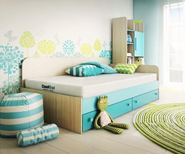 giường ghép