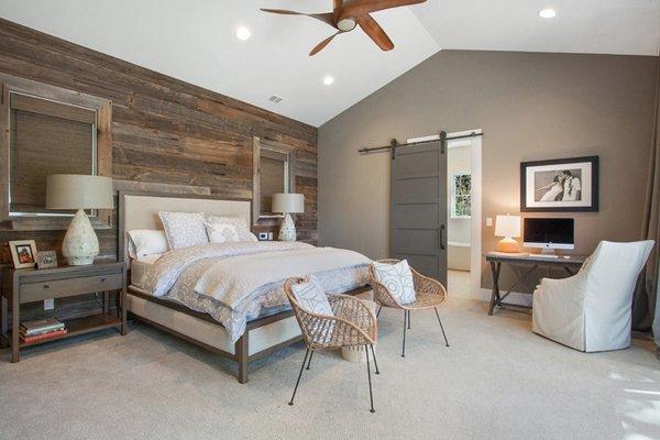 Giường Pallet nhẹ nhàng