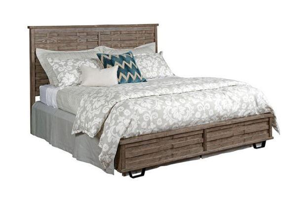 Mẫu giường kiểu cách
