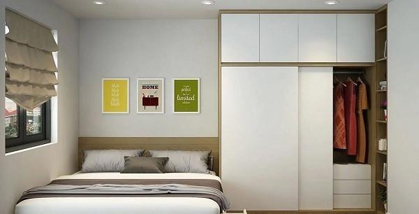 Xem ngay 50+ thiết kế giường ngủ Hàn Quốc đẹp mê ly cho cô nàng mơ mộng