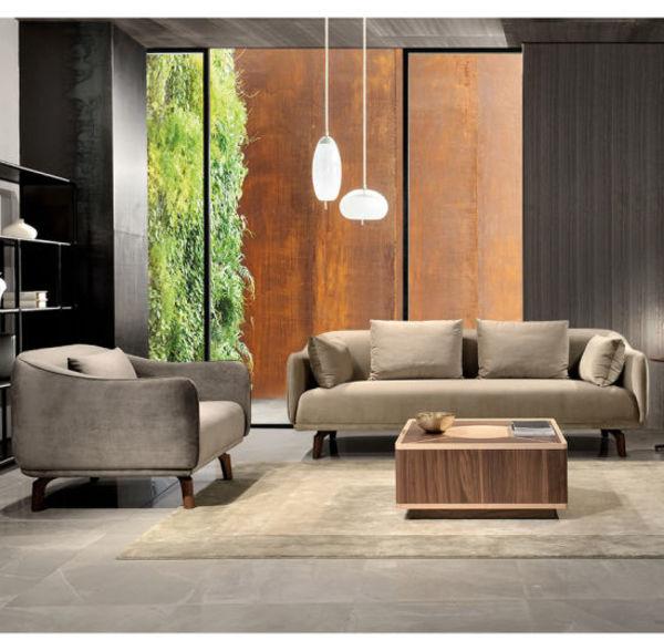 Sofa tối giản