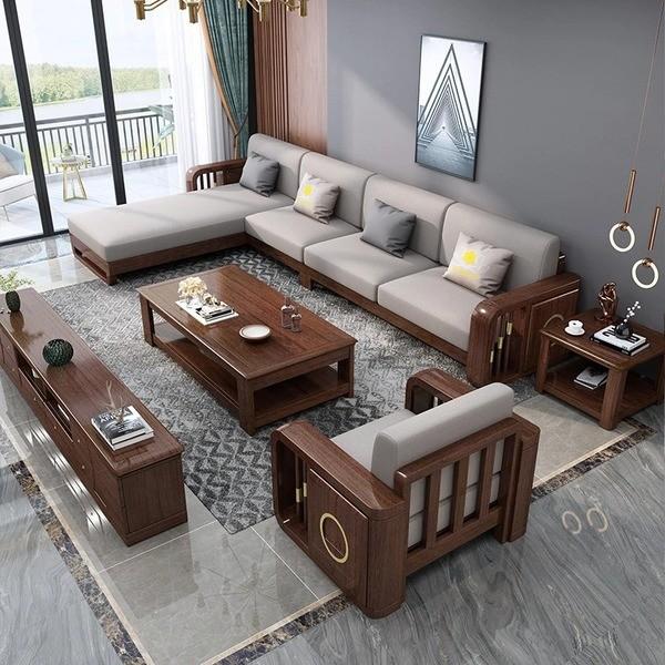 Sofa tinh tế