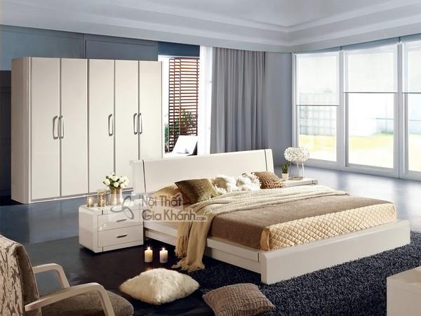 BST Tủ treo quần áo đẹp, ấn tượng cho phòng ngủ không thể bỏ lỡ!