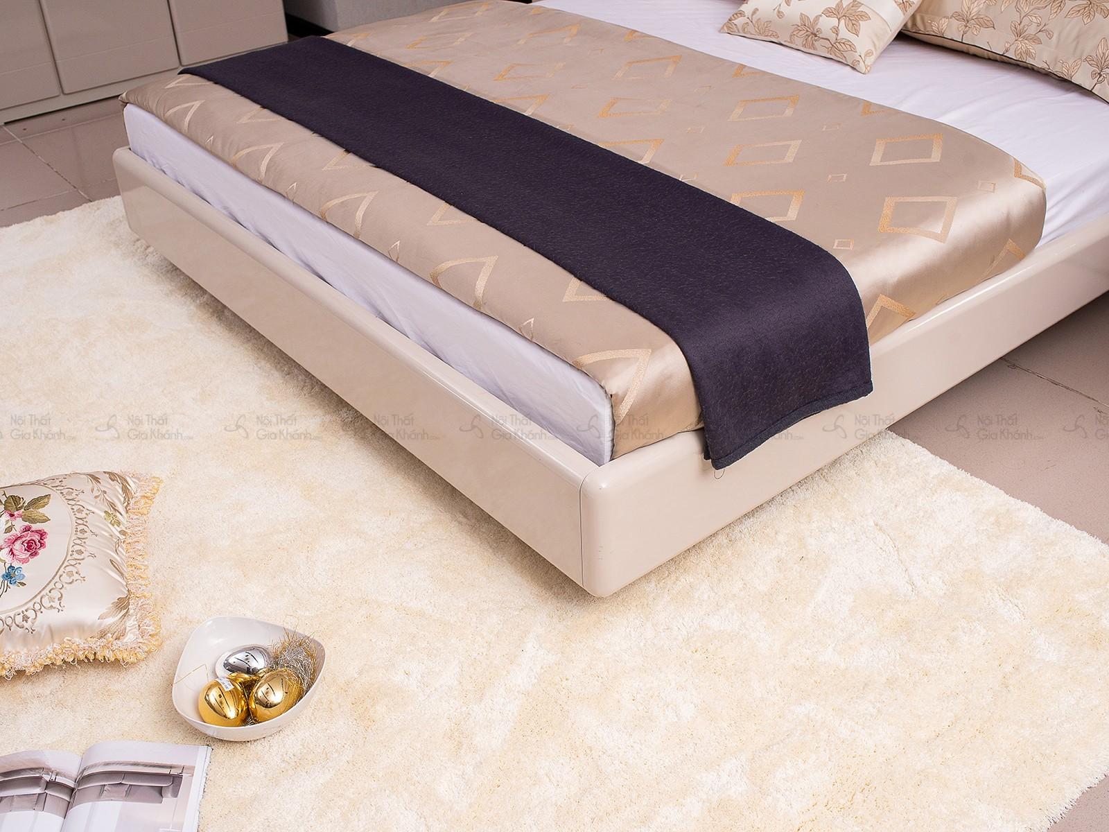 Giường Ngủ Gỗ Cao Cấp Hiện Đại GI3321-18