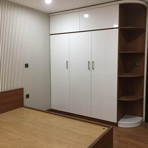 Giường tủ gỗ công nghiệp sự lựa chọn cho cuộc sống hiện đại
