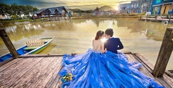 5 studio chụp ảnh cưới đẹp ở hà nội - 5 studio chup anh cuoi dep ha noi 8