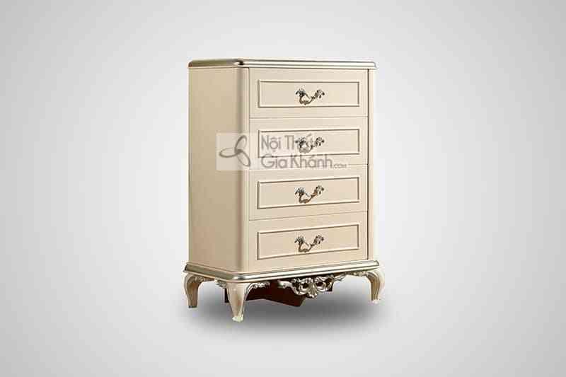 Tủ 4 ngăn kéo tiện dụng 98613K4