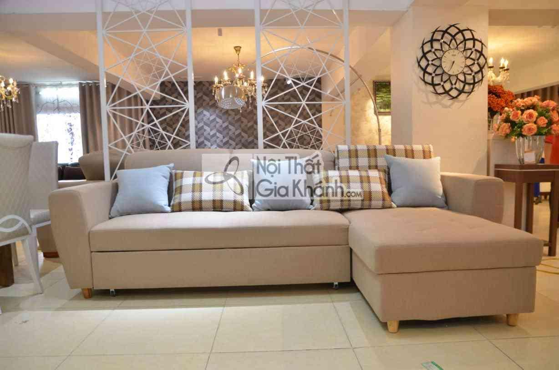 Cách chọn mua ghế sofa kiêm giường ngủ đẹp - Cach chon mua ghe sofa kiem giuong ngu dep 1
