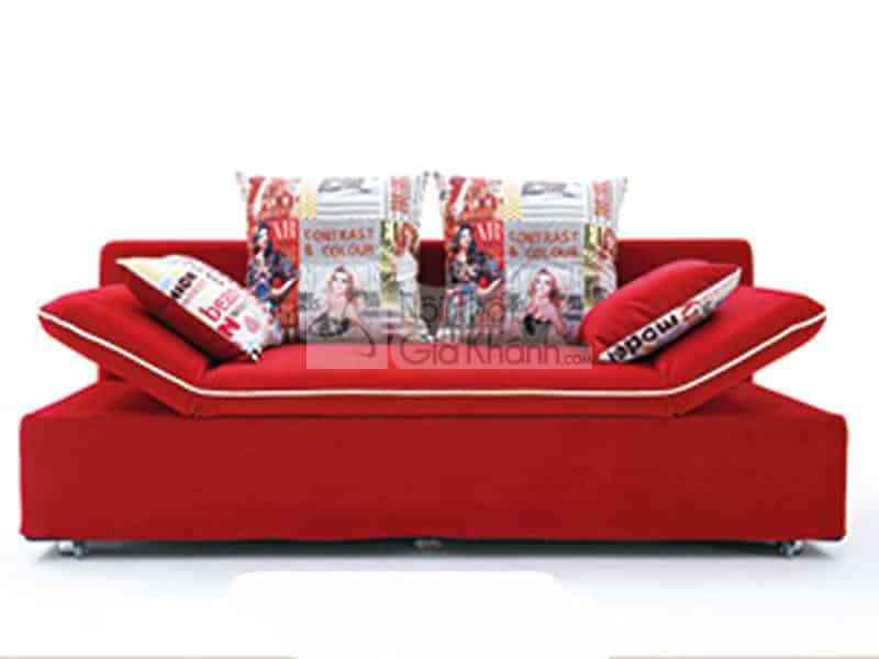 Cách chọn mua ghế sofa kiêm giường ngủ đẹp - Cach chon mua ghe sofa kiem giuong ngu dep 2