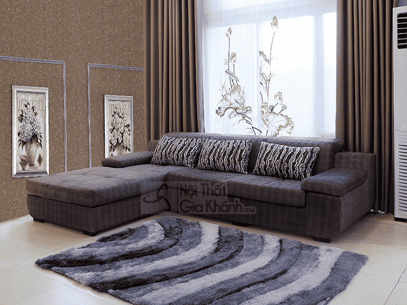 Chứng minh đẳng cấp sống với những chiếc ghế sofa cho nhà nhỏ - Chung minh dang cap song voi nhung chiec ghe sofa cho nha nho 3