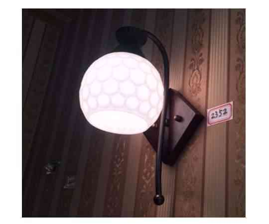 Những mẫu đèn ngủ treo tường đẳng cấp đại gia - Den ngu treo tuong dang cap 1
