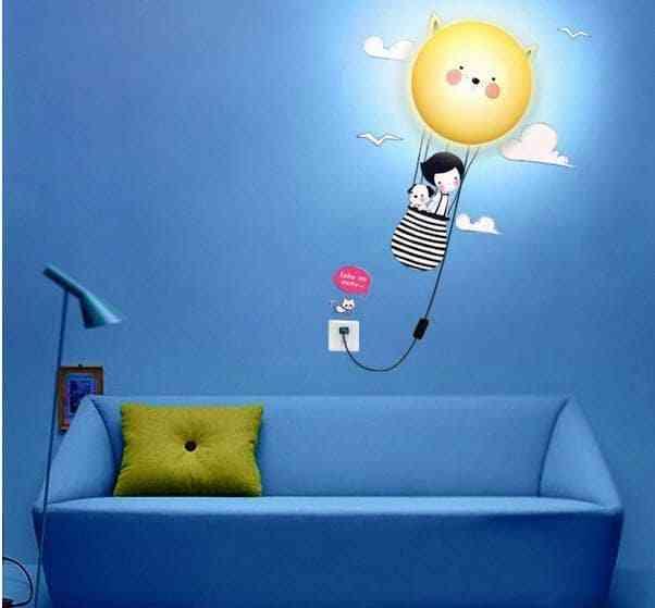Những mẫu đèn ngủ treo tường đẳng cấp đại gia - Den ngu treo tuong dang cap 2