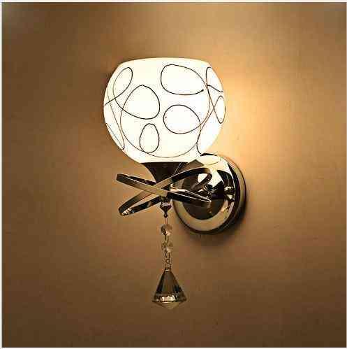 Những mẫu đèn ngủ treo tường đẳng cấp đại gia - Den ngu treo tuong dang cap 3