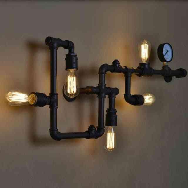 mẫu đèn ngủ treo tường