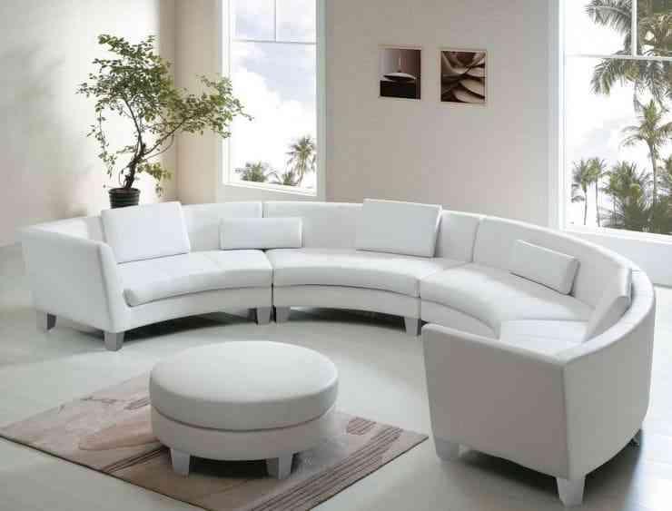 Ghế sofa tròn, bật mí những lưu ý ít người biết - Ghe sofa tron bat mi nhung luu y it nguoi biet 2
