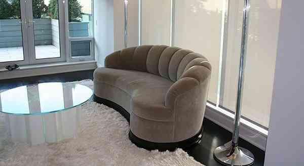 Ghế sofa tròn, bật mí những lưu ý ít người biết - Ghe sofa tron bat mi nhung luu y it nguoi biet 3