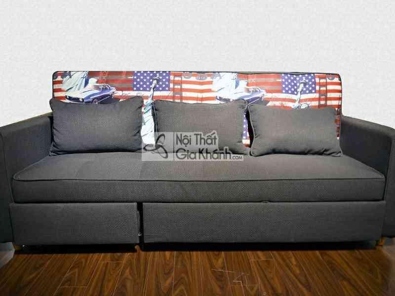Giá sofa cho phòng khách nhỏ xinh bạn nên biết - Gia sofa cho phong khach nho xinh ban nen biet 3