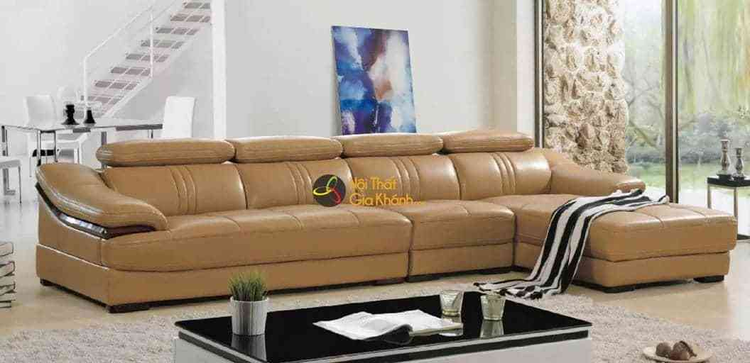 Giới thiệu những bộ bàn ghế sofa đẹp và sang trọng với gia đình Việt có giá tốt nhất - Gioi thieu mau sofa dep trong gia dinh viet co gia tot nhat 2