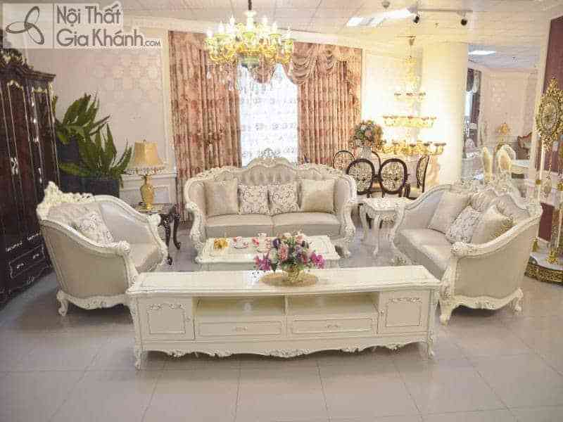 Hé lộ những kinh nghiệm mua sofa của người trong nghề - He lo nhung kinh nghiem mua sofa cua nguoi trong nghe 3