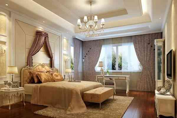 Hướng dẫn bảo quản đèn phòng ngủ - Huong dan bao quan den ngu 1