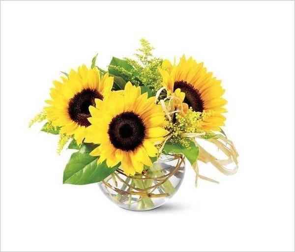 Hướng dẫn chọn bình cắm hoa phù hợp với từng loại hoa - Huong dan chon binh hoa phu hop voi tung loai hoa 2