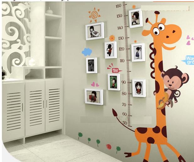 Khung ảnh treo tường với thiết kế sáng tạo trên thế giới - Khung anh sang tao 4