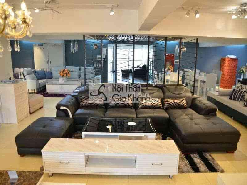 List những địa chỉ mua sofa da đẹp ở Hà Nội bạn nên biết - List dia chi sofa dap ha noi 3