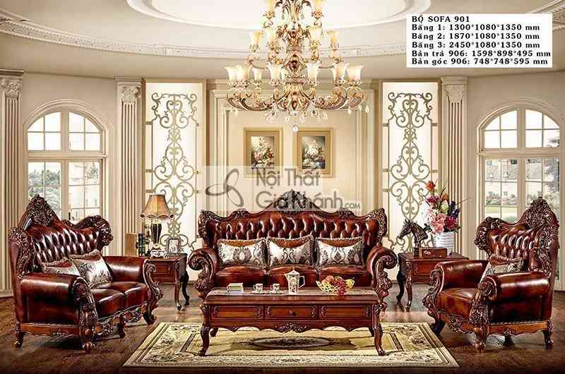 Lời khuyên cho người mua sofa: bí quyết từ chuyên gia - Loi khuyen cho nguoi mua sofa bi quyet tu chuyen gia 4