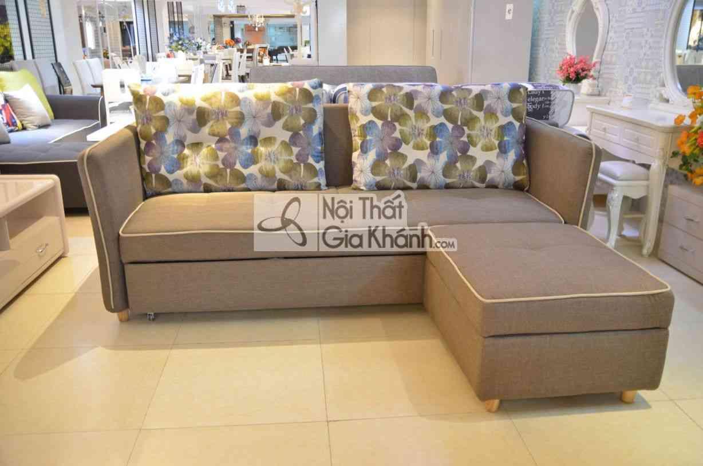 Lời khuyên về mua sofa giường ở Hà Nội đọc ngay kẻo mất tiền oan - Loi khuyen ve mua sofa giuong duoc nhieu nguoi ua chuong 2
