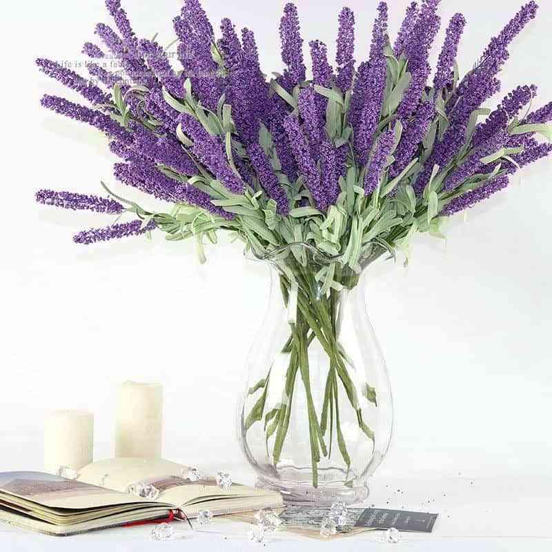 Những mẫu bình cắm hoa đẹp phù hợp với mọi không gian - Mau binh hoa dep phu hop voi moi khong gian 8