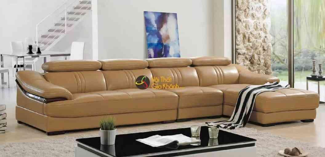 Mẫu sofa phòng khách hoàn hảo cho gia đình bạn - Mau sofa phong khach hoan hao cho gia dinh ban 1