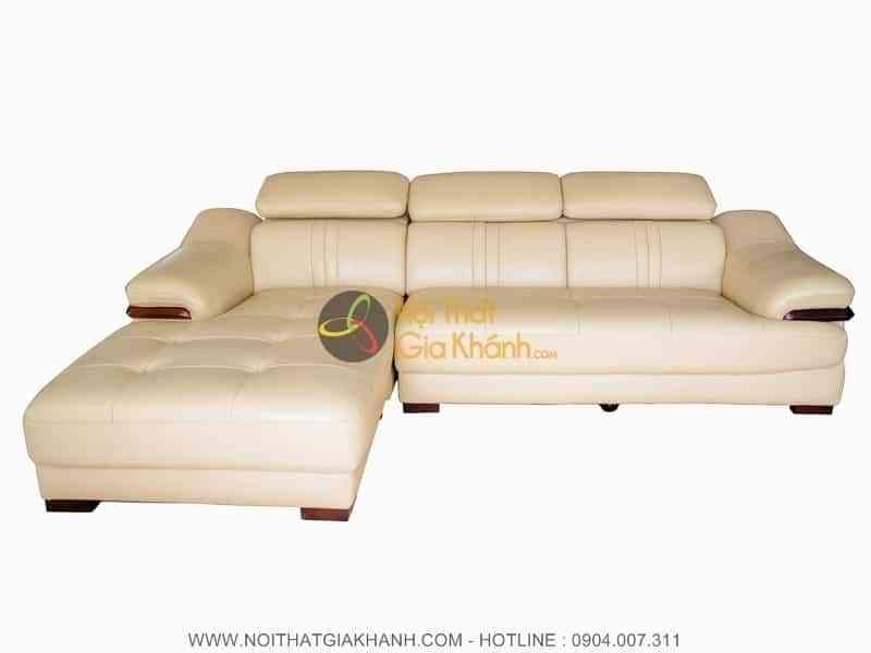 Mẫu sofa phòng khách hoàn hảo cho gia đình bạn - Mau sofa phong khach hoan hao cho gia dinh ban 2