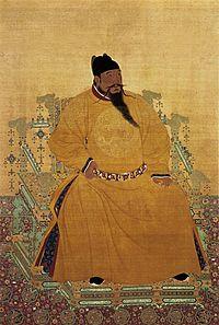 Tại sao Thành Tổ Chu Đệ thời Minh lại chuyển đô về Bắc Kinh? - Ming Chengzu