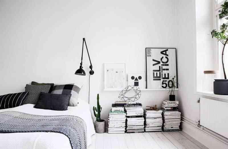 Những phong cách thiết kế phòng ngủ còn mãi với thời gian - Nhung phong cach thiet ke phong ngu con mai voi thoi gian 3