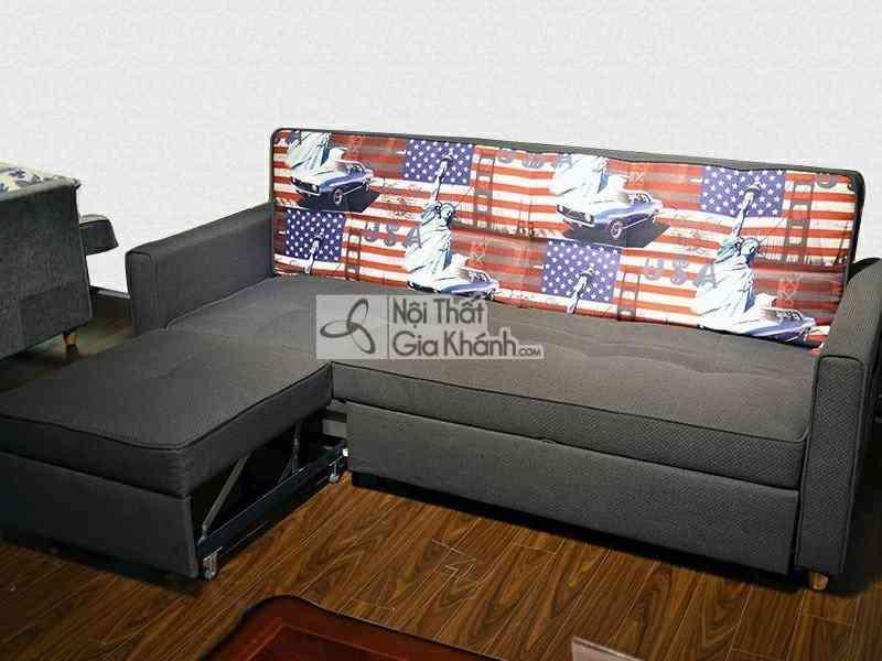 Sofa giường - Sofa đa năng SF215-10 - Sofa 215 10 2