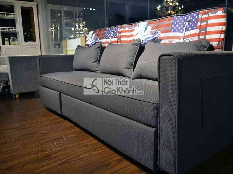 Sofa giường - Sofa đa năng SF215-10 - Sofa 215 10 3